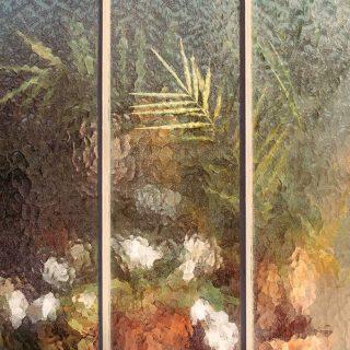 Le foto di serre di Samuel Zeller che sembrano dipinte da Monet | Collater.al 3