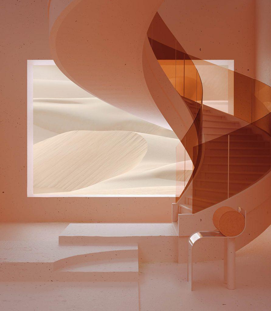 Lo studio Studio Brasch realizza splendidi sogni in 3D   Collater.al 7