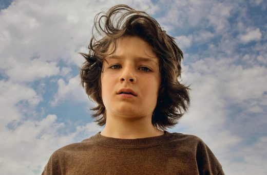 Mid90s, the first movie directed by the actor Jonah Hill
