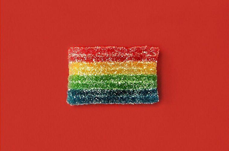 Pride: i brand si vestono con i colori dell'arcobaleno
