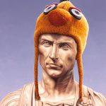 Monumental Nobodies, le sculture rivisitate di Matthew Quick | Collater.al 12