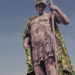 Monumental Nobodies, le sculture rivisitate di Matthew Quick | Collater.al 19