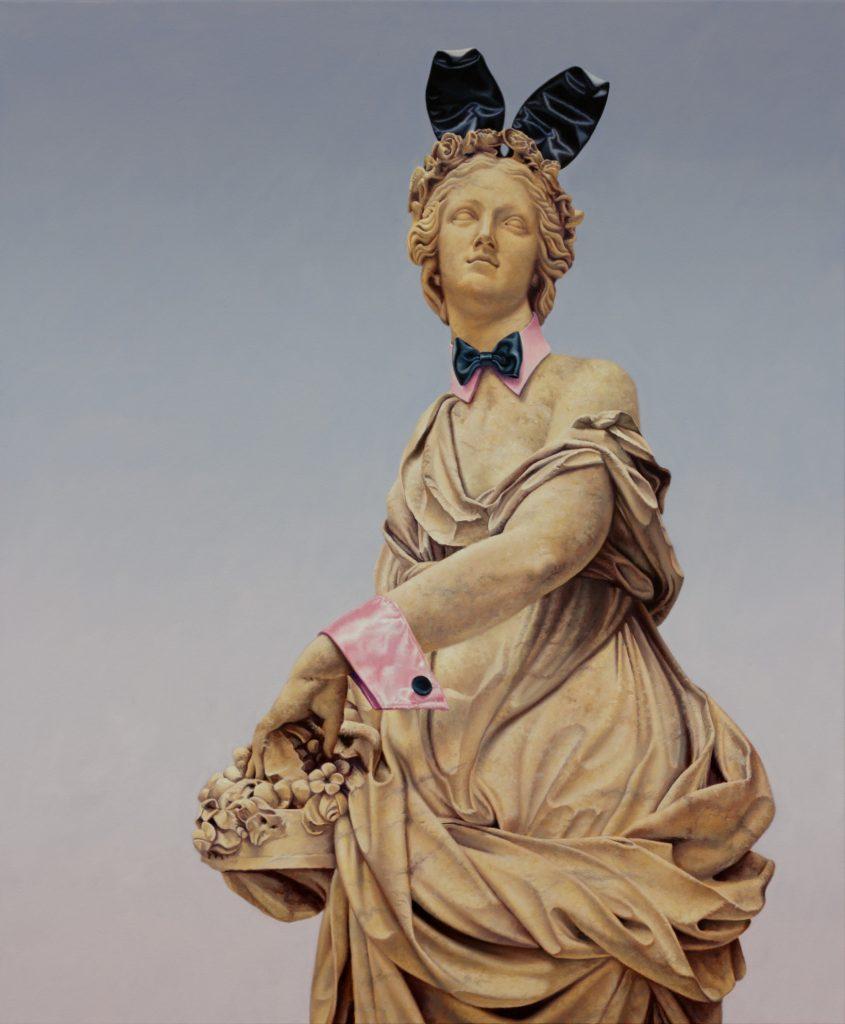Monumental Nobodies, le sculture rivisitate di Matthew Quick | Collater.al 8