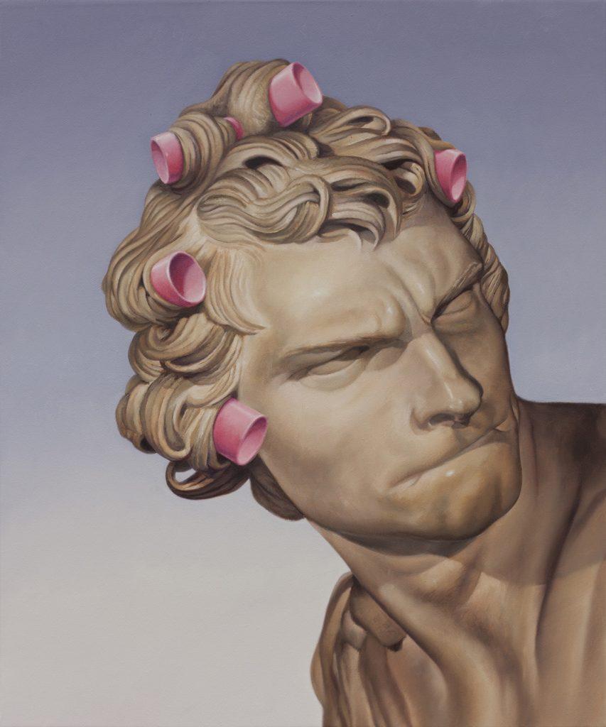 Monumental Nobodies, le sculture rivisitate di Matthew Quick | Collater.al