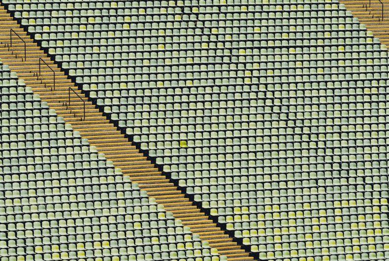 Munich Pattern, the German minimalism of Felix Meyer