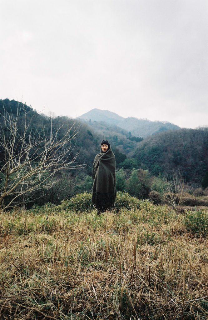 Nami di Yuan Yao è un poetico viaggio attraverso la maternità | Collater.al 11