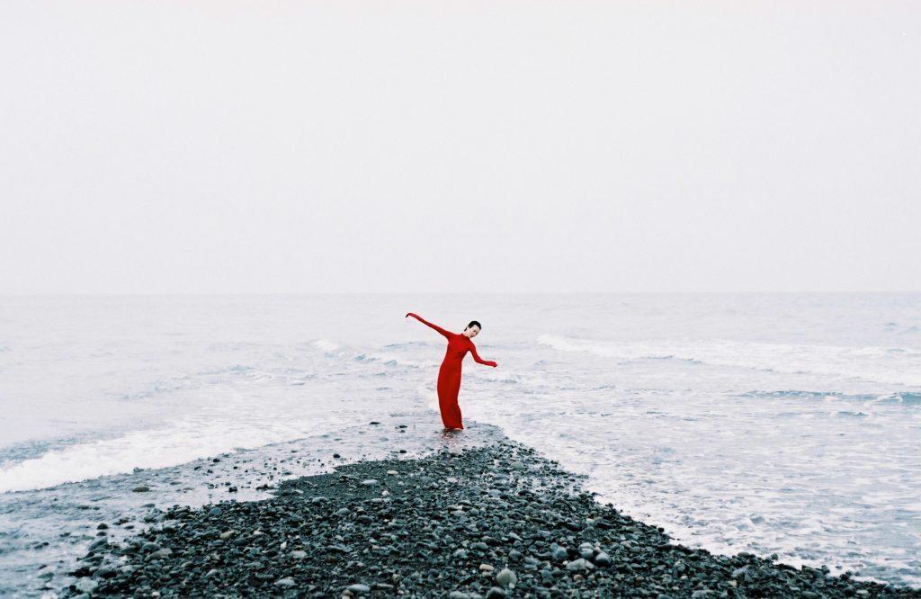 Nami di Yuan Yao è un poetico viaggio attraverso la maternità | Collater.al 14