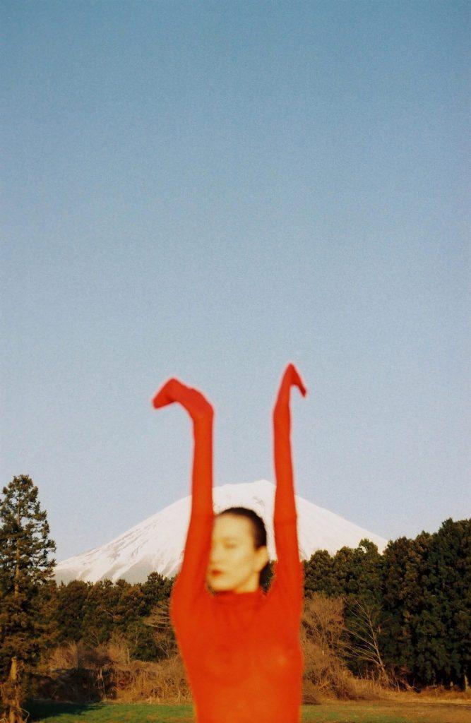 Nami di Yuan Yao è un poetico viaggio attraverso la maternità | Collater.al 15
