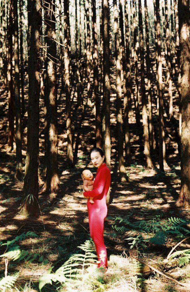 Nami di Yuan Yao è un poetico viaggio attraverso la maternità | Collater.al 16