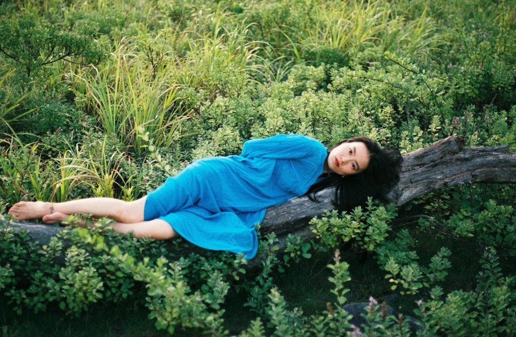 Nami di Yuan Yao è un poetico viaggio attraverso la maternità | Collater.al 2