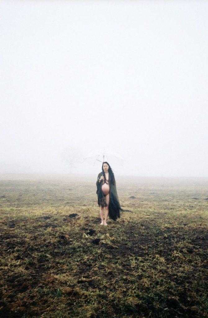 Nami di Yuan Yao è un poetico viaggio attraverso la maternità | Collater.al 6