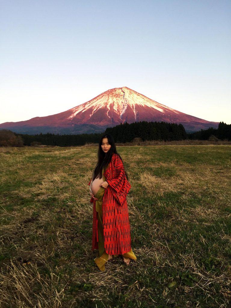 Nami di Yuan Yao è un poetico viaggio attraverso la maternità | Collater.al 8
