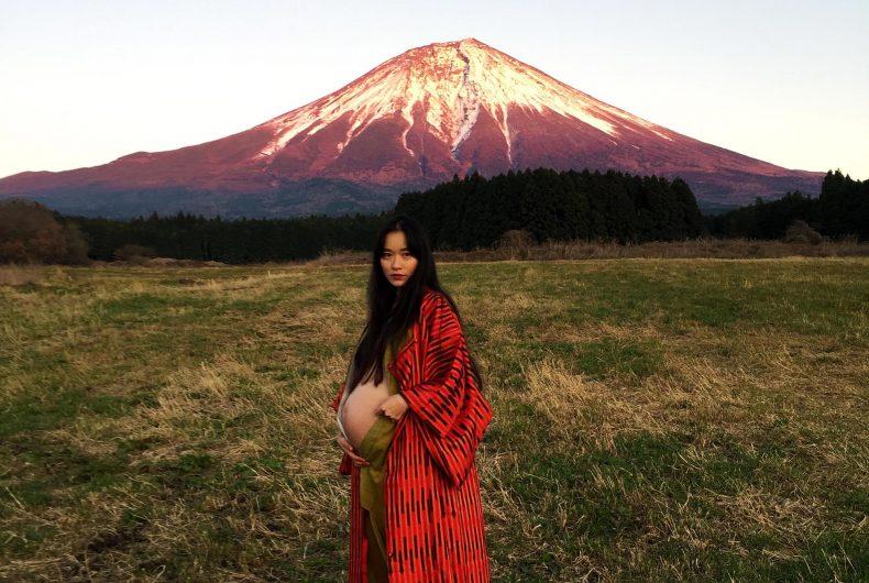 Nami by Yuan Yao is a poetic journey through motherhood
