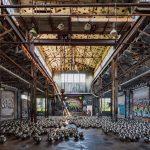 Narcissus Garden, arriva a New York una delle installazioni storiche di Yayoi Kusama | Collater.al 2