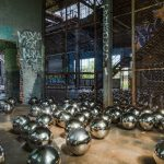 Narcissus Garden, arriva a New York una delle installazioni storiche di Yayoi Kusama | Collater.al 3