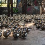 Narcissus Garden, arriva a New York una delle installazioni storiche di Yayoi Kusama | Collater.al 4