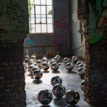 Narcissus Garden, arriva a New York una delle installazioni storiche di Yayoi Kusama | Collater.al 5