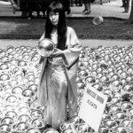 Narcissus Garden, arriva a New York una delle installazioni storiche di Yayoi Kusama | Collater.al 8