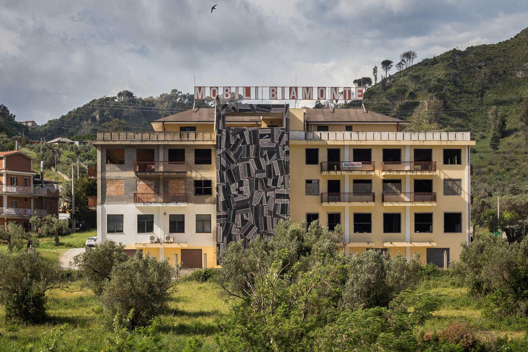 Post-Graffiti Stress Disorder, tutto pronto per la 5a edizione di Altrove Festival   Collater.al 11