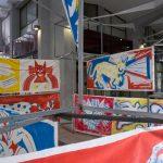 Post-Graffiti Stress Disorder, tutto pronto per la 5a edizione di Altrove Festival   Collater.al 6