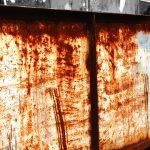 Rust Harvest è la collezione di mobili fatti di ruggine firmata Yuma Kano | Collater.al 10