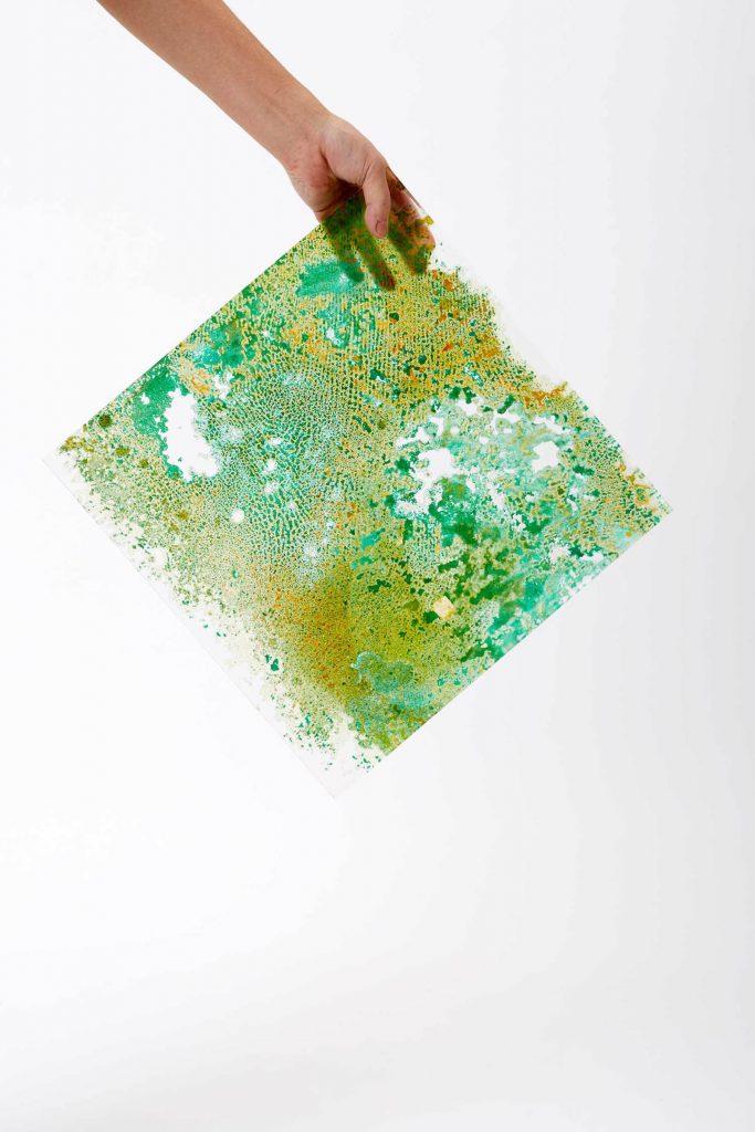 Rust Harvest è la collezione di mobili fatti di ruggine firmata Yuma Kano | Collater.al 6