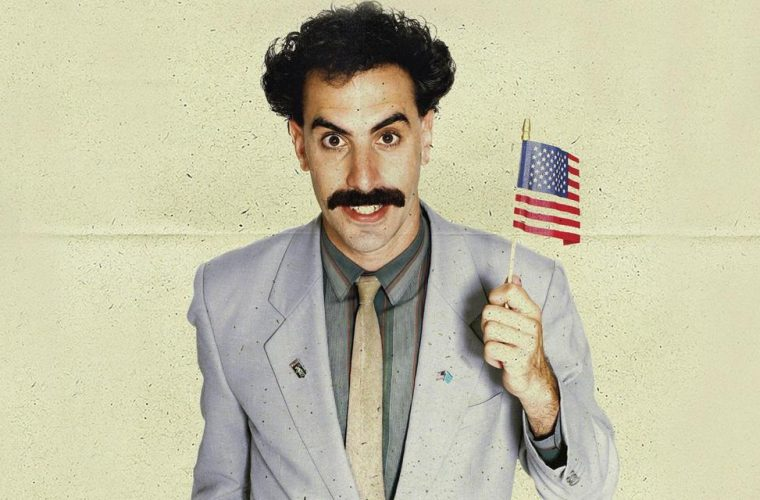 Sacha Baron Cohen torna con un nuovo programma su showtime