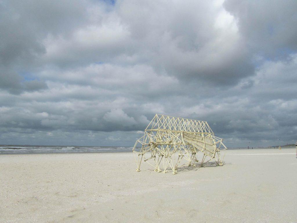 Strandbeests   Collater.al
