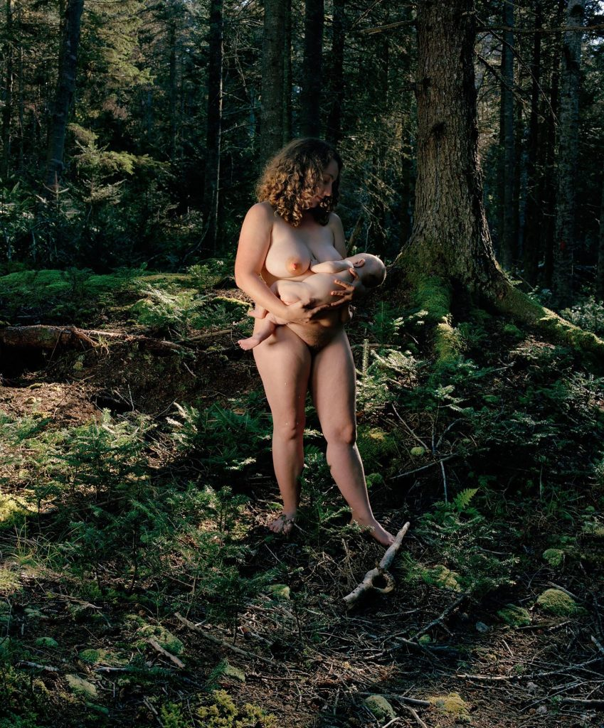 The Appearance of Things- vita e morte nelle foto di Jocelyn Lee | Collater.al 9