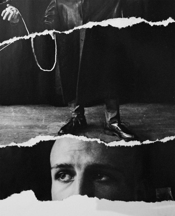 The Beautiful Strangeness, un progetto di Jack Davison | Collater.al 15