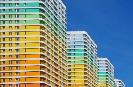 Yener Torun photographs the rainbow face of Istanbul