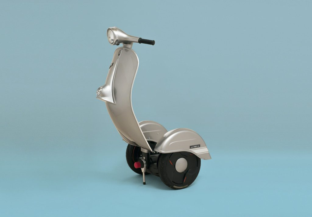 Z-Scooter | Collater.al