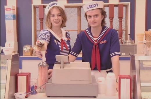 È uscito il teaser che annuncia la terza stagione di Stranger Things