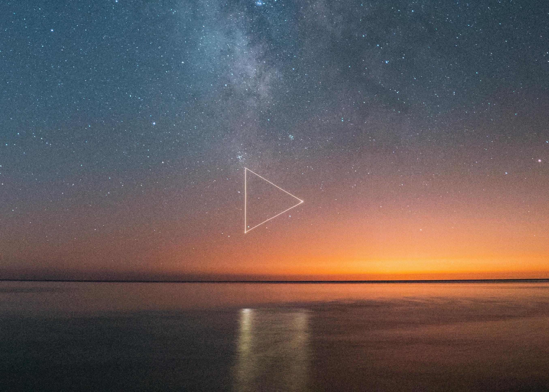 Aeroglyph è il nuovo progetto fotografico di Reuben Wu | Collater.al 3