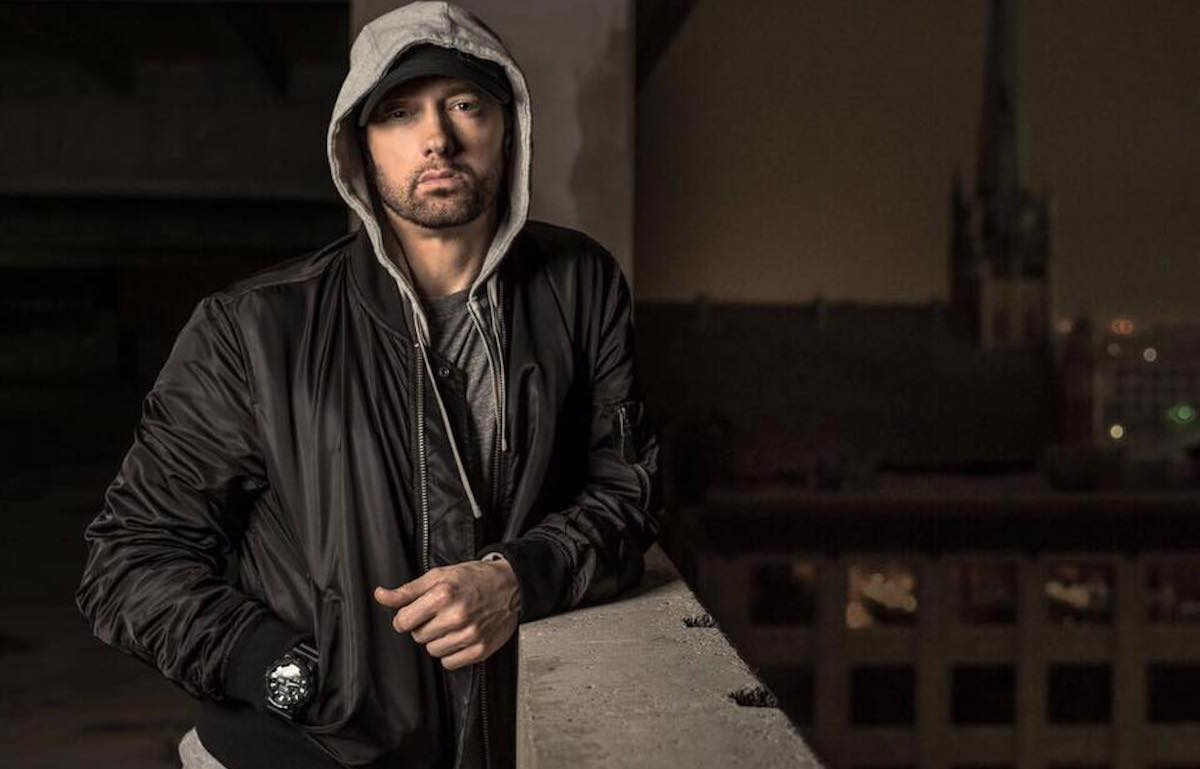 Image result for eminem 2018