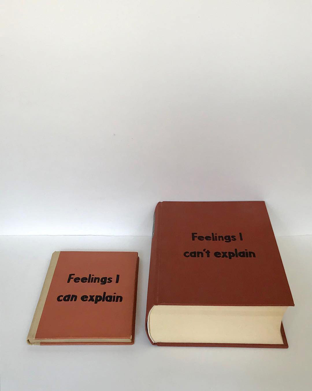 Gli ironici self-help book di Johan Deckmann | Collater.al 12