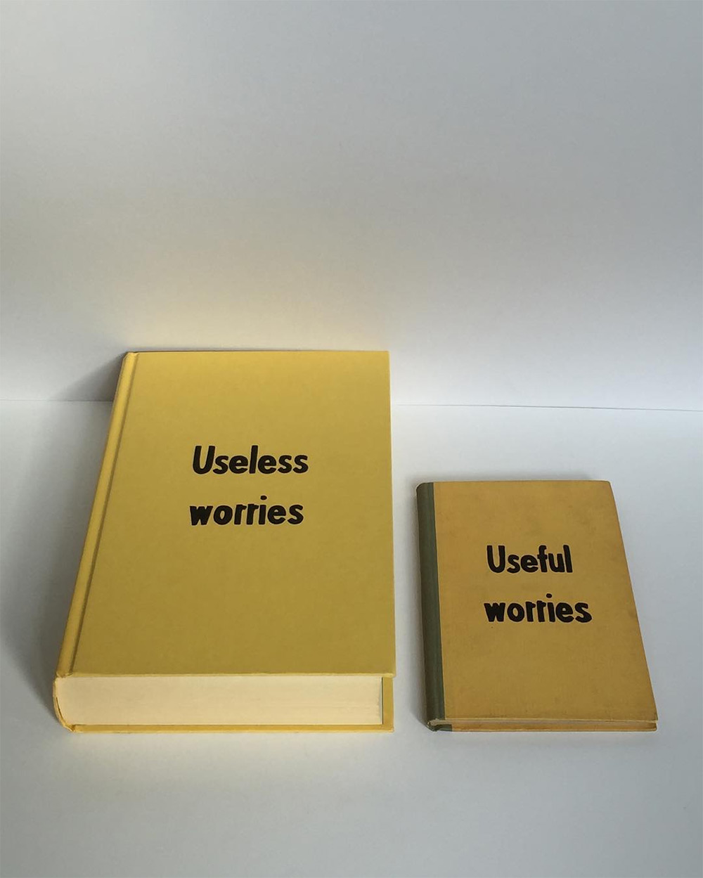 Gli ironici self-help book di Johan Deckmann | Collater.al 9
