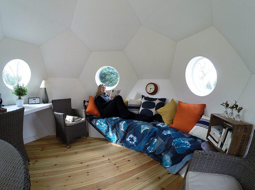 Home Pods per uno stile di vita alternativo fuori dagli schemi   Collater.al 4