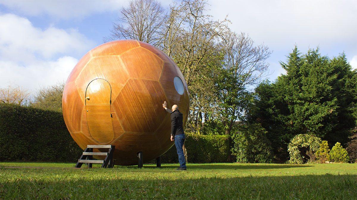 Home Pods per uno stile di vita alternativo fuori dagli schemi   Collater.al 5