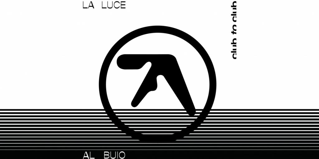 Il logo di Aphex Twin invade a sorpresa Londra e Torino | Collater.al 3