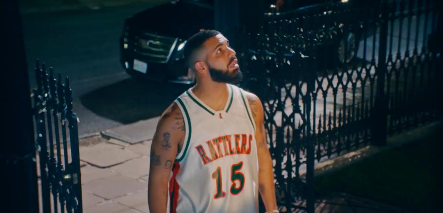 È uscito il video di In My Feelings, il nuovo tormentone di Drake