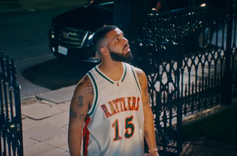 È uscito il video di In My Feelings, il nuovo tormentone di Drake