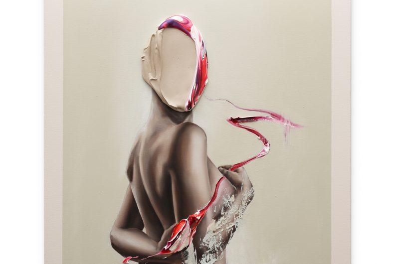 Is it you? The hidden faces of Fabio La Fauci's portraits