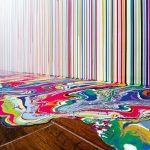 Poured Lines | Collater.al 7