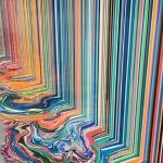 Poured Lines | Collater.al