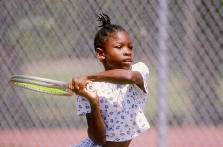 L'emozionante tributo a Serena Williams nella nuova campagna Nike