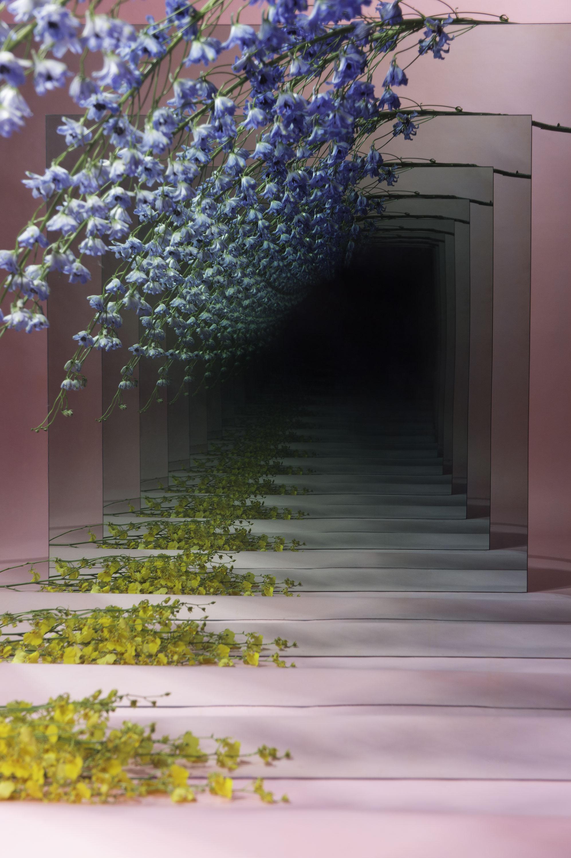 Speculations di Sarah Meyohas come Alice in Wonderland | Collater.al 7
