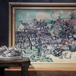 Vans x Van Gogh | Collater.al 7