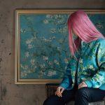 Vans x Van Gogh | Collater.al 8
