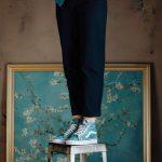 Vans x Van Gogh | Collater.al 9